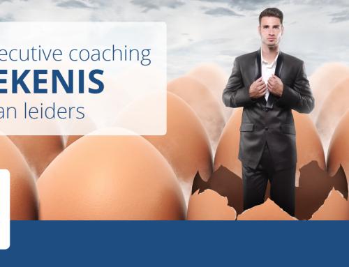 Hoe executive coaching betekenis geeft aan leiders