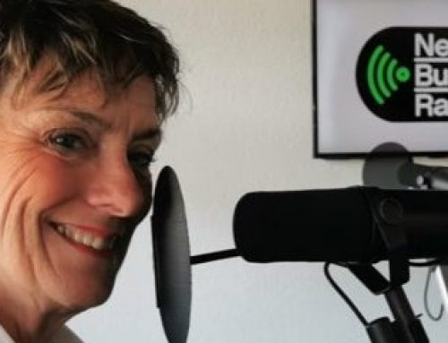 Over innovatie bij New Business Radio