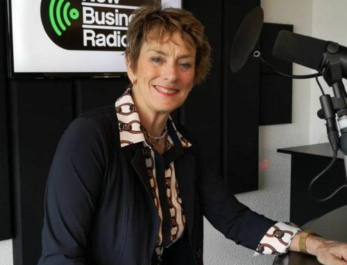 Over Grip op Groei en Grilligheid bij New Business Radio