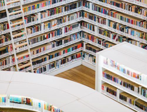 Pak gratis een boek uit de Digitale boekenkast